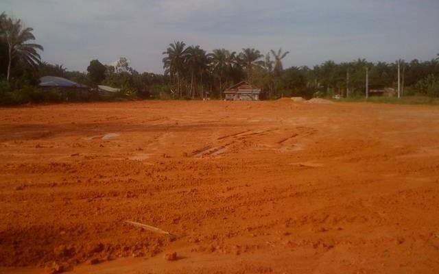 tanah lot banglo